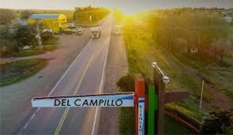 DEL CAMPILLO VOLVIÓ A FASE 3