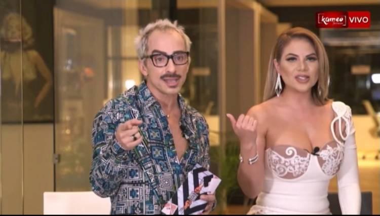 ROCCO GÓMEZ: EL HUIDOBRENSE QUE BRILLA EN LA TV MEXICANA