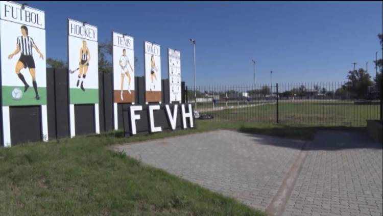 FCVH: LLEGÓ EL SUBSIDIO PROVINCIAL