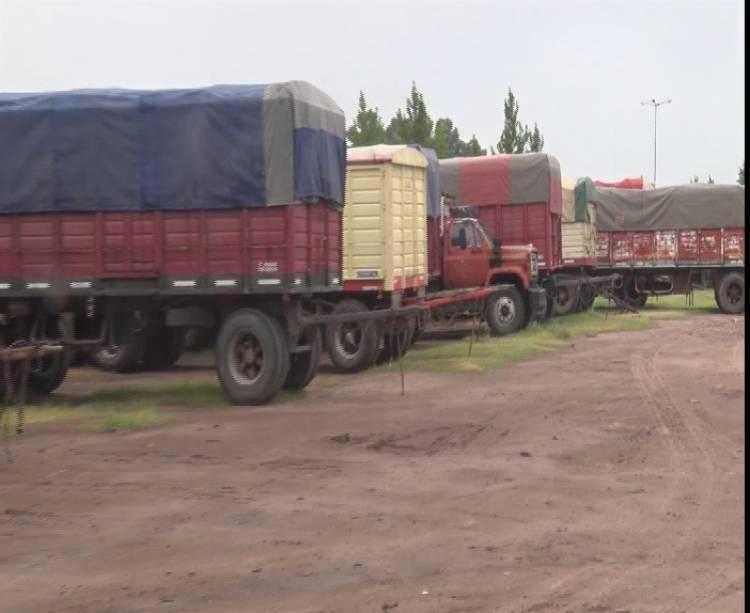 ACTUALIDAD DEL CENTRO DE TRANSPORTISTAS