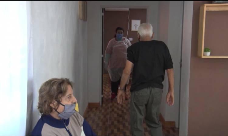 AVANZA LA VACUNACIÓN CONTRA EL COVID 19