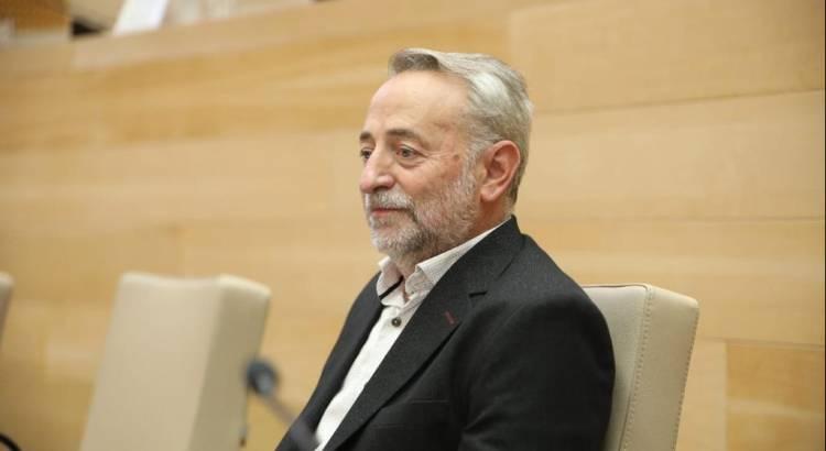 ZORRILLA Y SU ANÁLISIS TRAS LAS ELECCIONES PASO